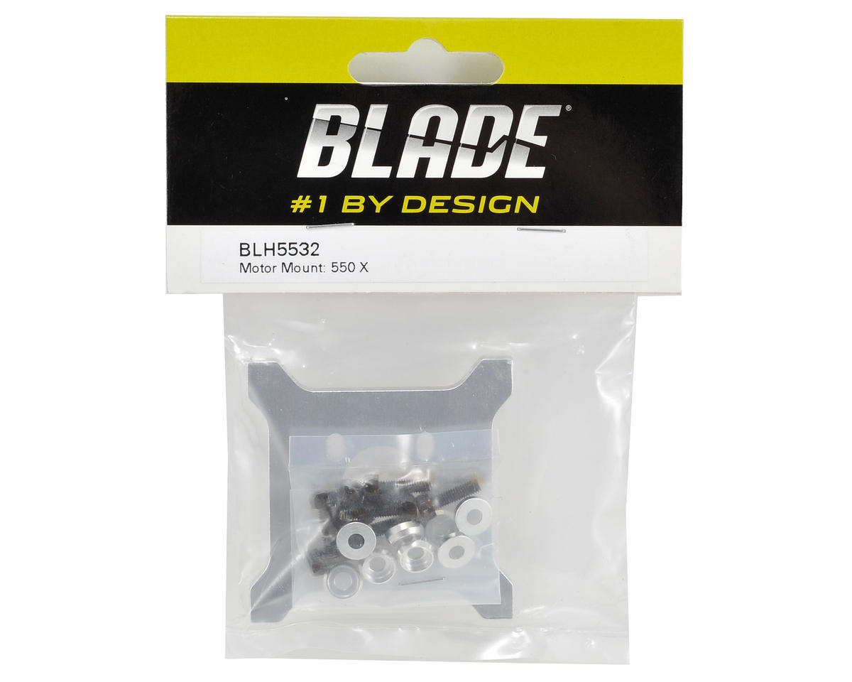 3x25mm Motor Mount Set by Blade