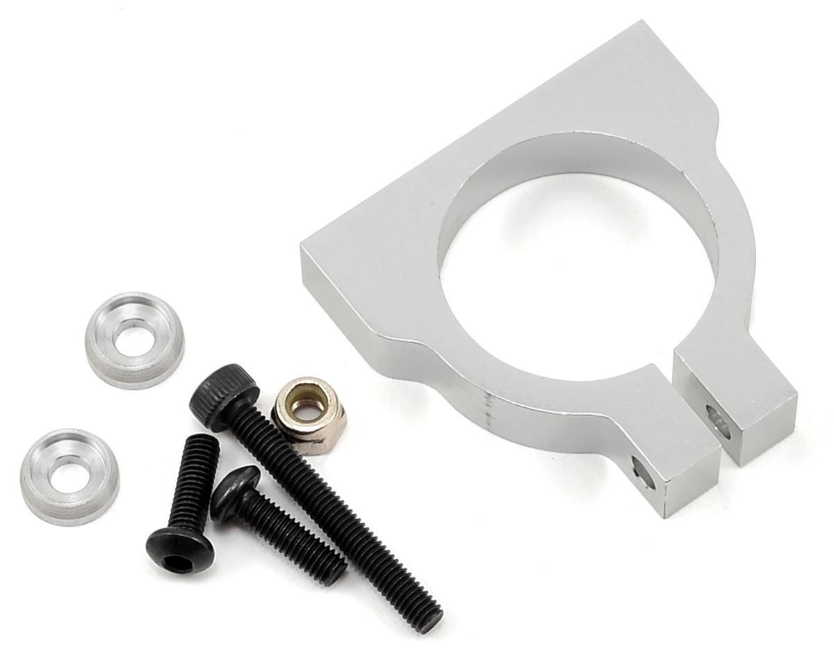 Blade Helis Aluminum 550 X Pro Horizontal Fin Mount