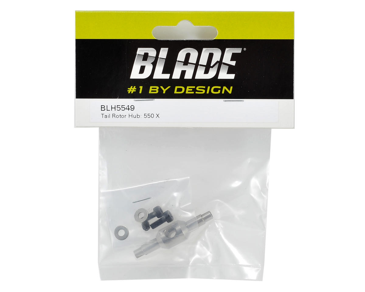 Blade Tail Rotor Hub