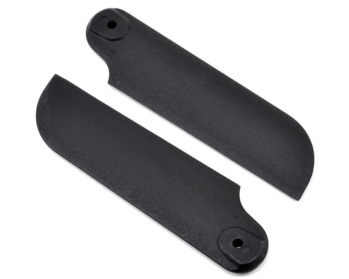 Blade Helis Tail Rotor Blade Set (550 X Pro)