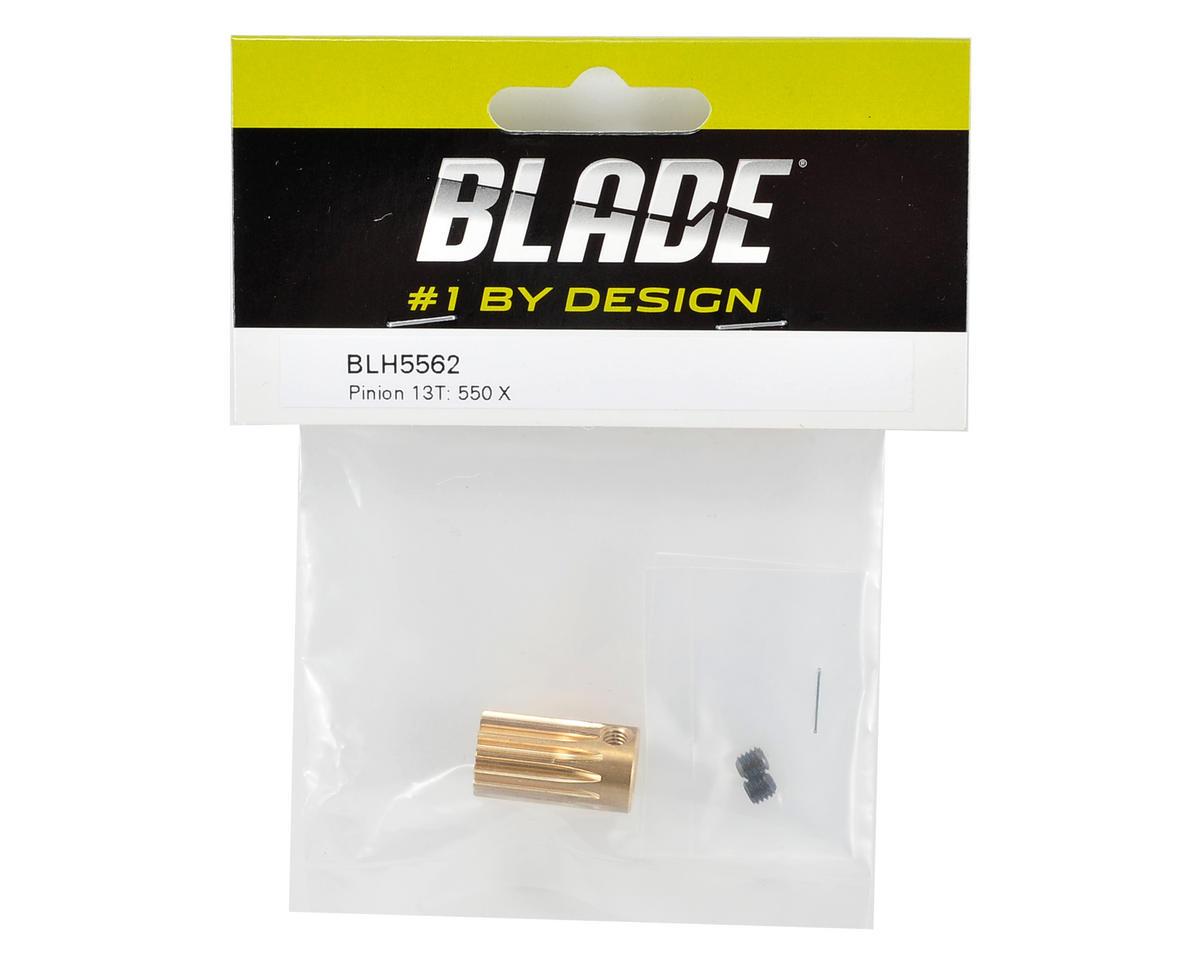 Blade Helis Pinion Gear (13T) (550 X Pro)