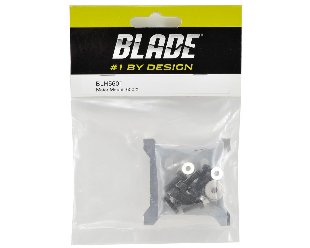 Blade Helis Motor Mount