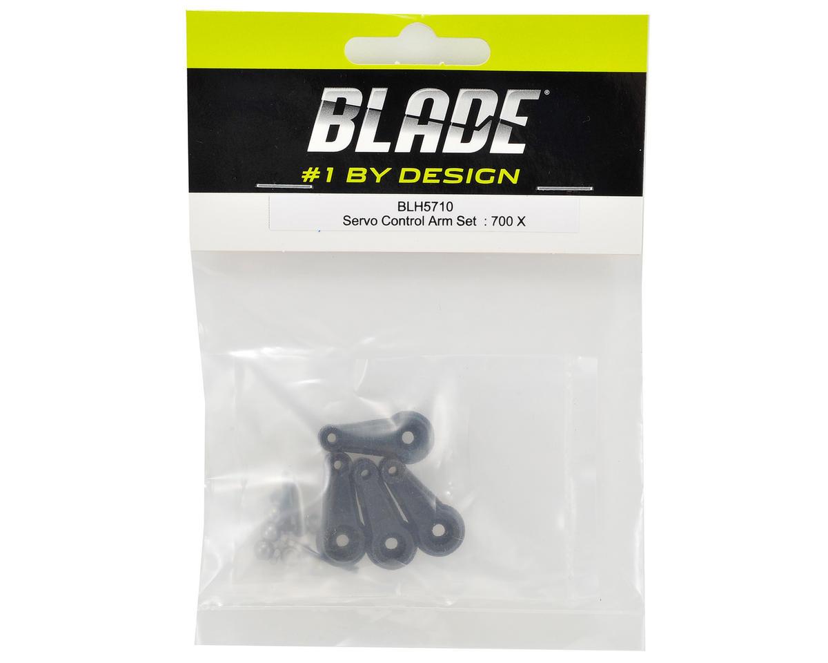 Blade Helis Servo Control Arm Set