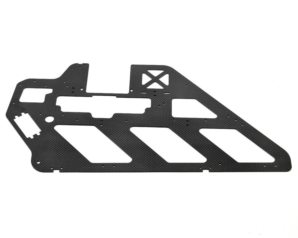 Blade Helis Carbon Fiber Main Frame (1)