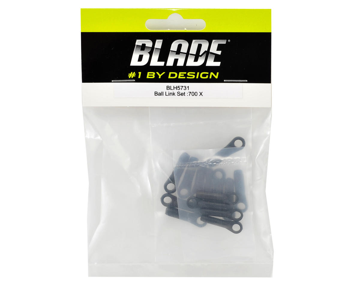 Blade Helis Ball Link Set