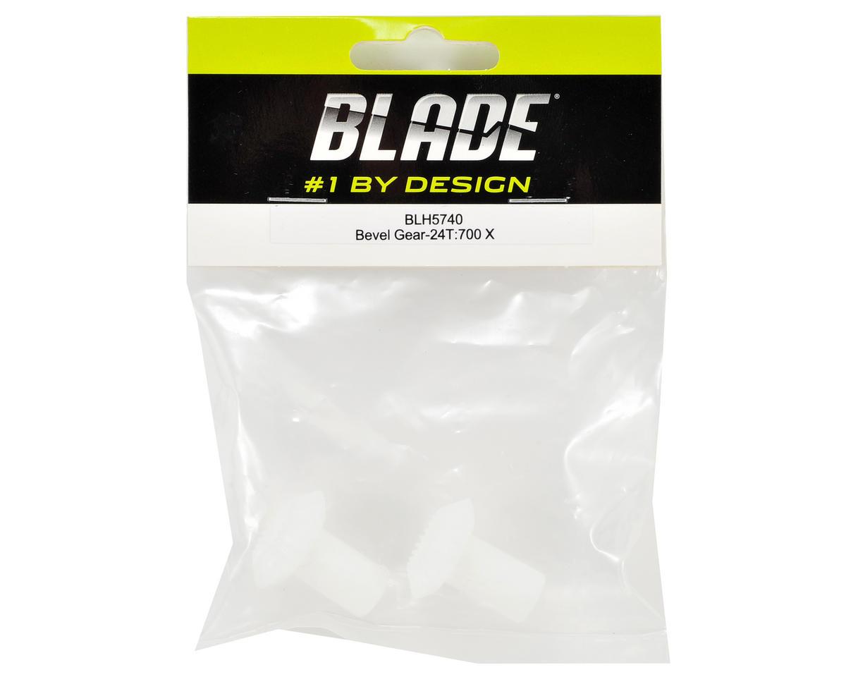 Blade Helis 24T Bevel Gear (2)