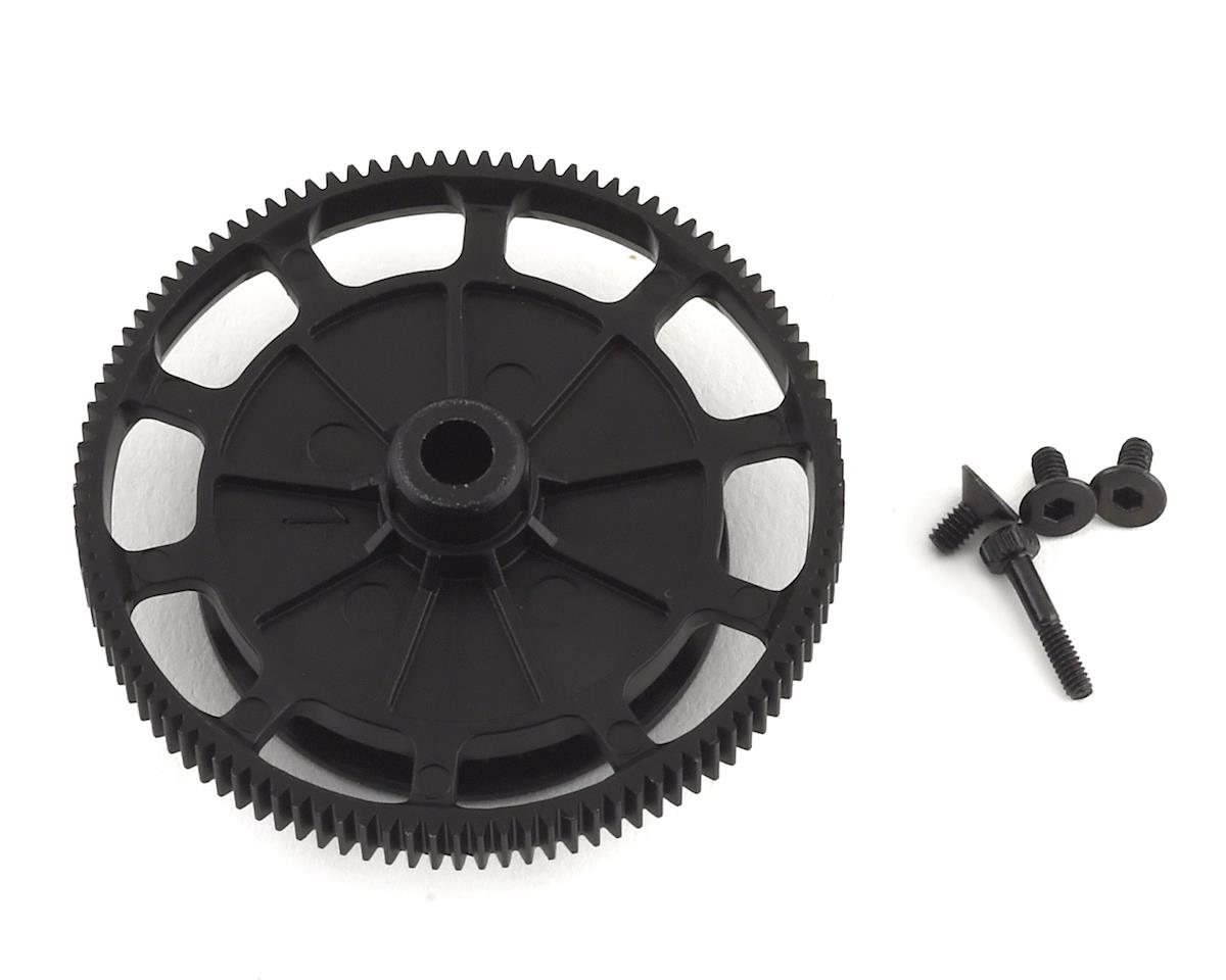 Blade Fusion 180 Main Gear & Front Belt Pulley