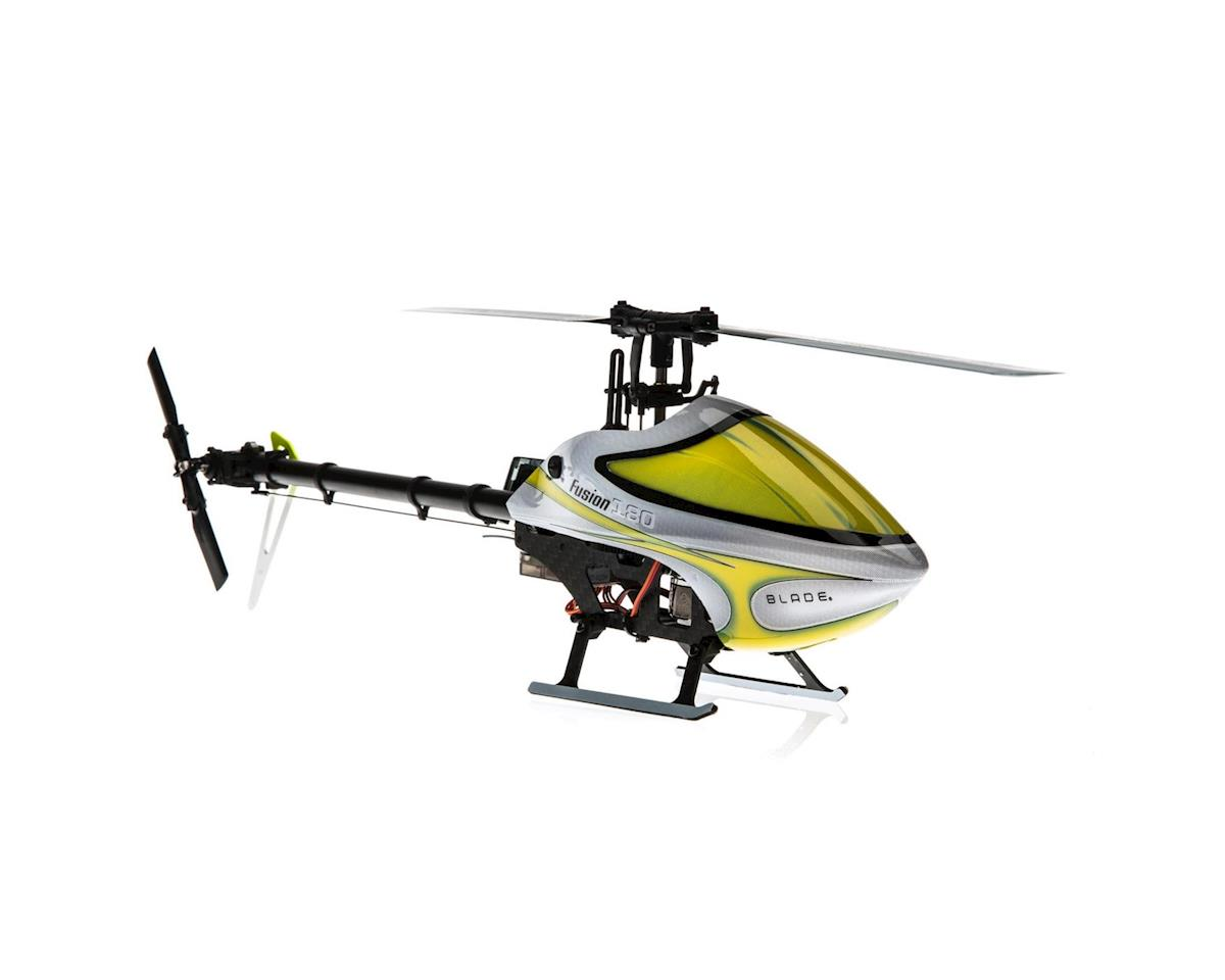 Blade Fusion 180 BNF Basic Electric Flybarless Helicopter