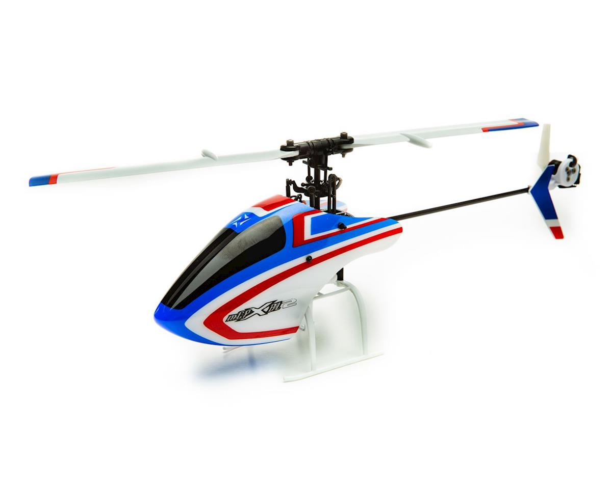Blade mCP X BL2 BNF Basic Electric Flybarless Helicopter w/SAFE | relatedproducts
