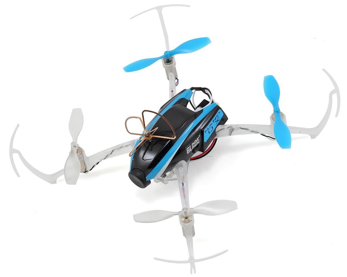 Nano QX FPV RTF Micro Electric Quadcopter Drone