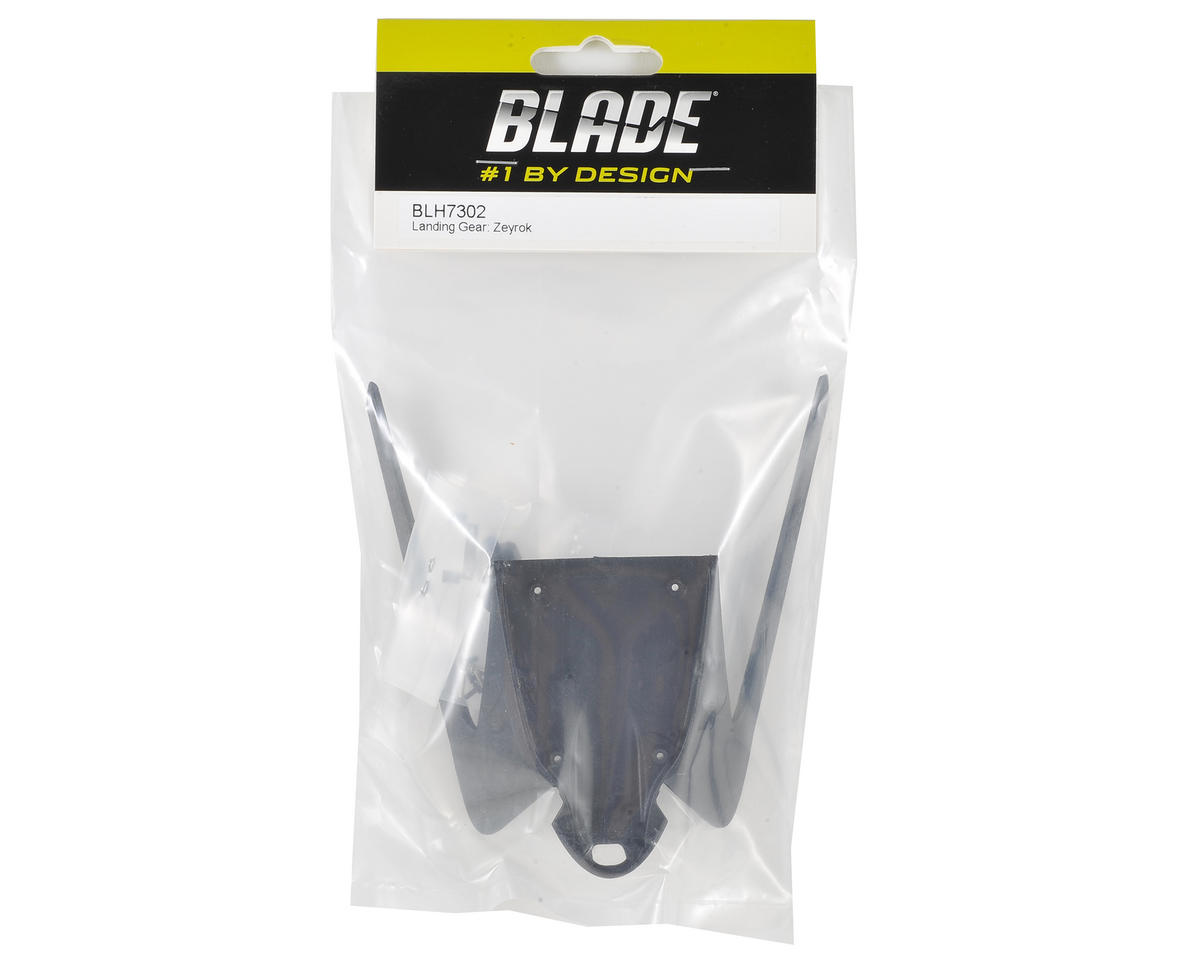 Blade Zeyrok Landing Gear