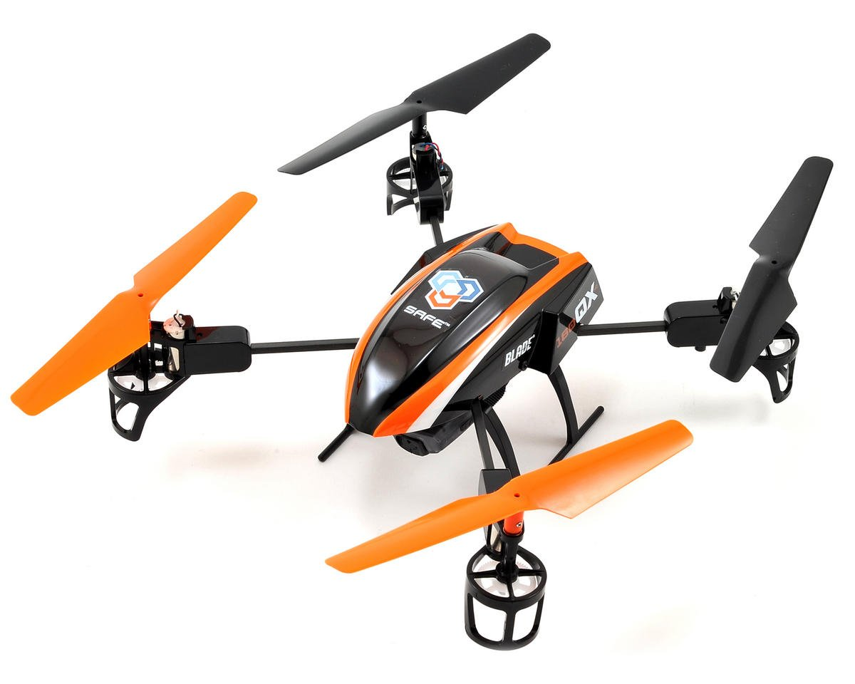 Blade Helis 180 QX HD RTF Micro Electric Quadcopter Drone