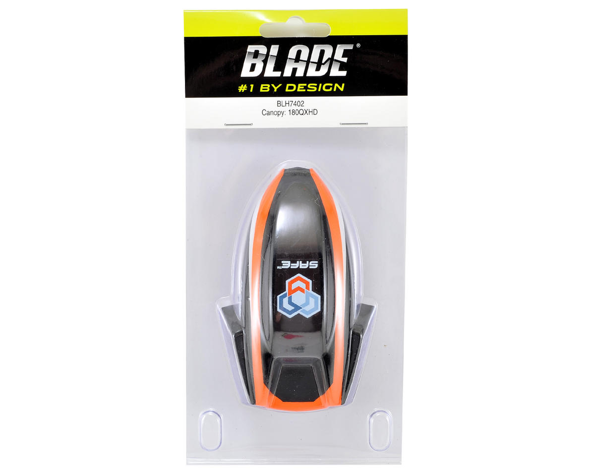 Blade Helis 180 QX Canopy