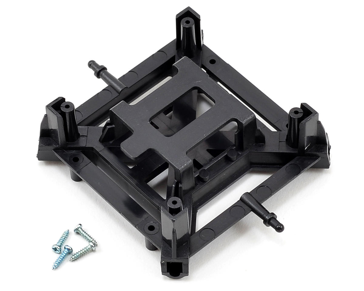 Blade 180 QX HD Helis 5-in-1 Control Unit Mounting Frame