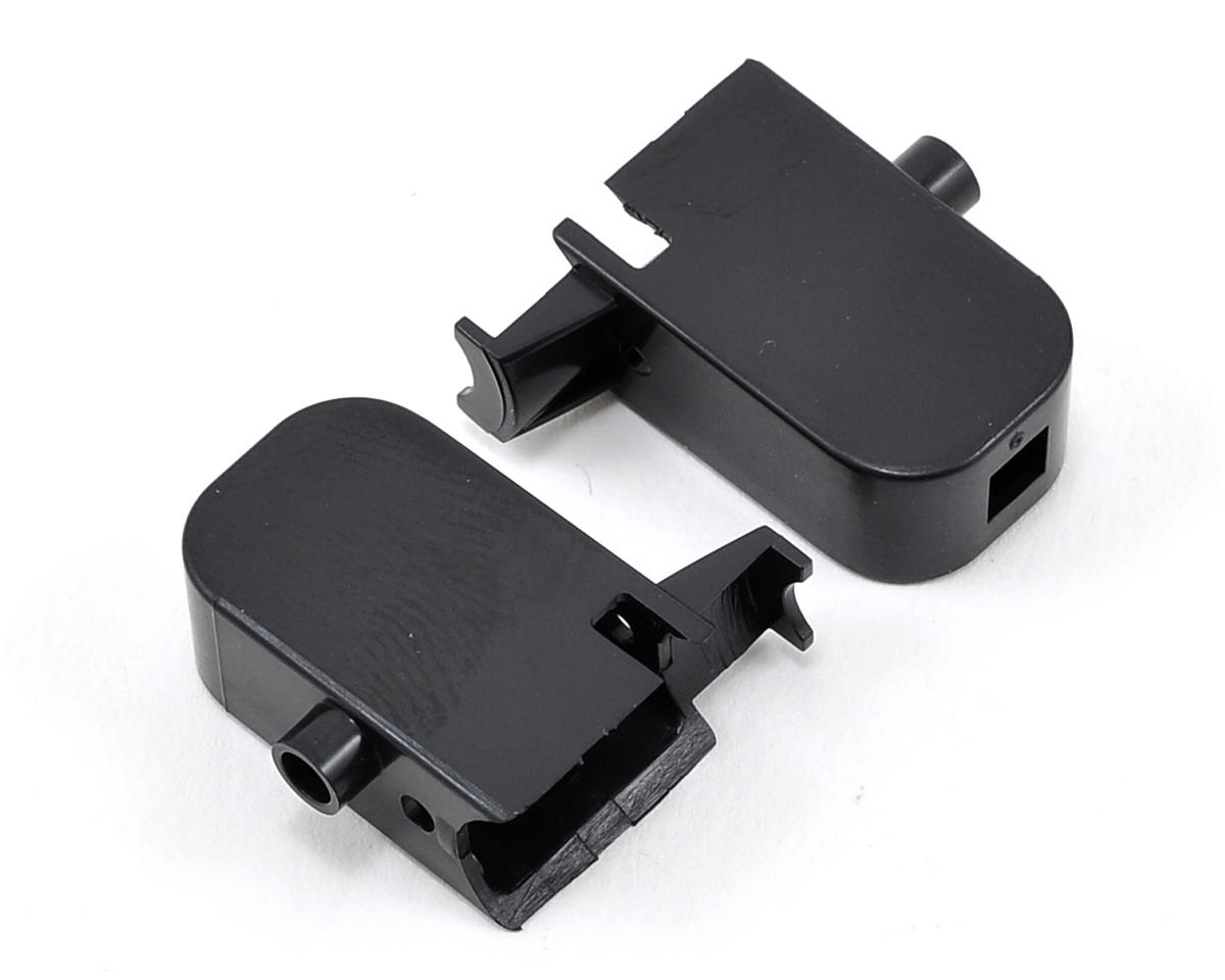 Blade mQX Motor Mount Cover Set (2)
