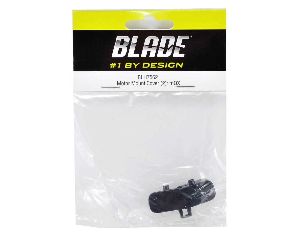Image 2 for Blade Motor Mount Cover Set (2)