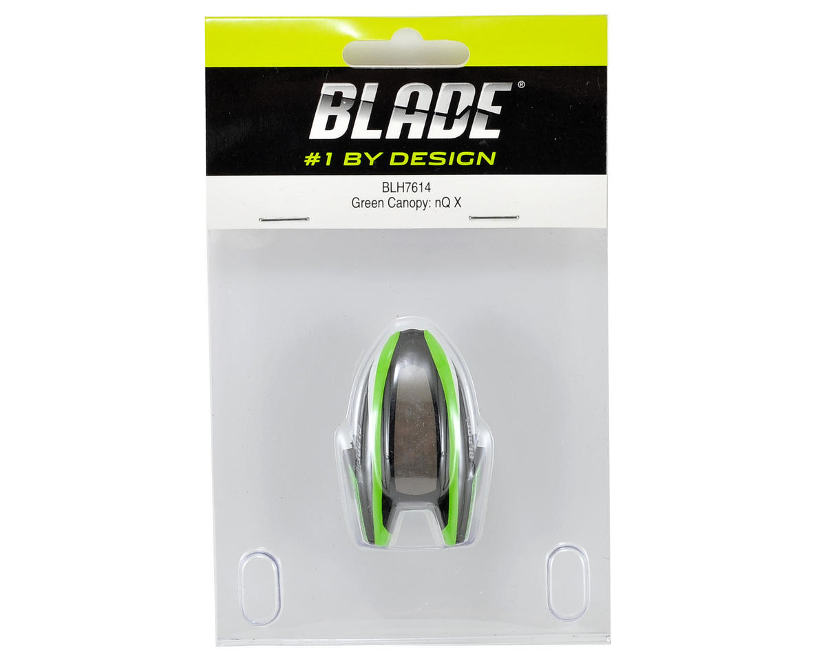 Blade Canopy (Green)
