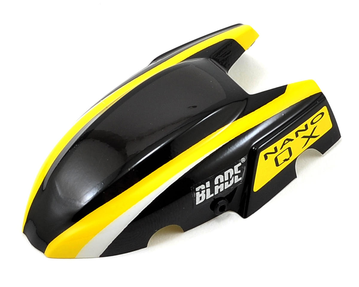 Blade Canopy (Yellow)