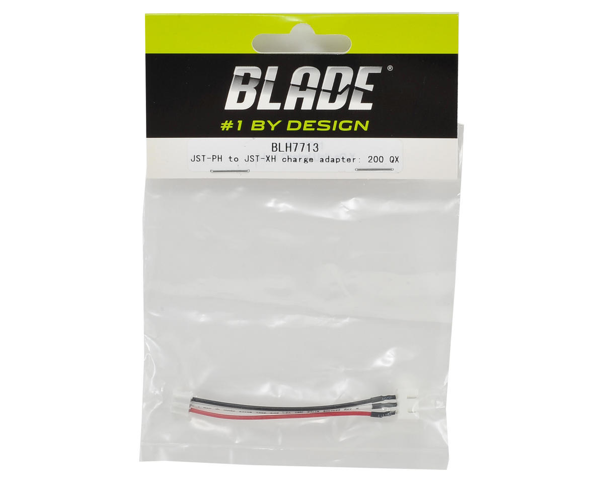 Blade JST-PH to JST-XH Charge Adapter