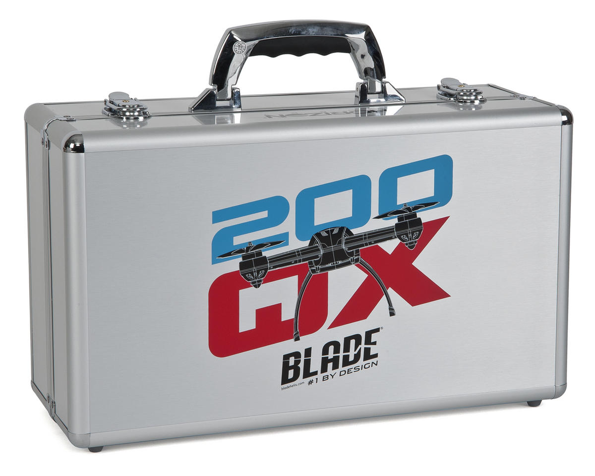 Blade 200 QX BL Helis Carrying Case