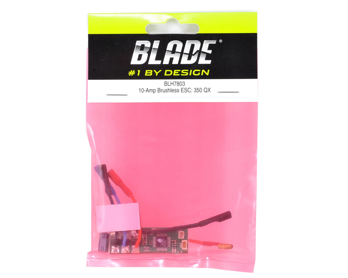 Blade 10-Amp Brushless ESC