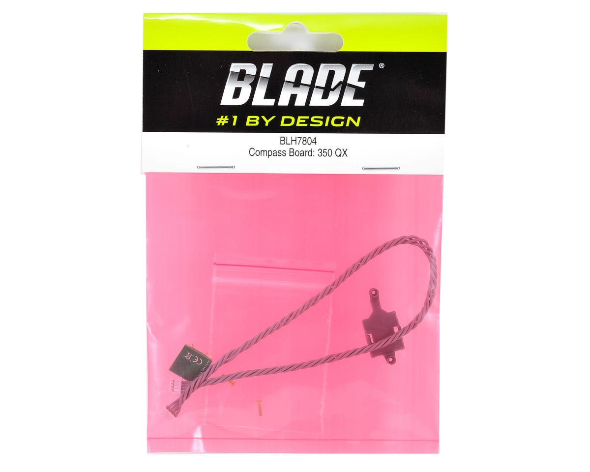 Blade Compass Board