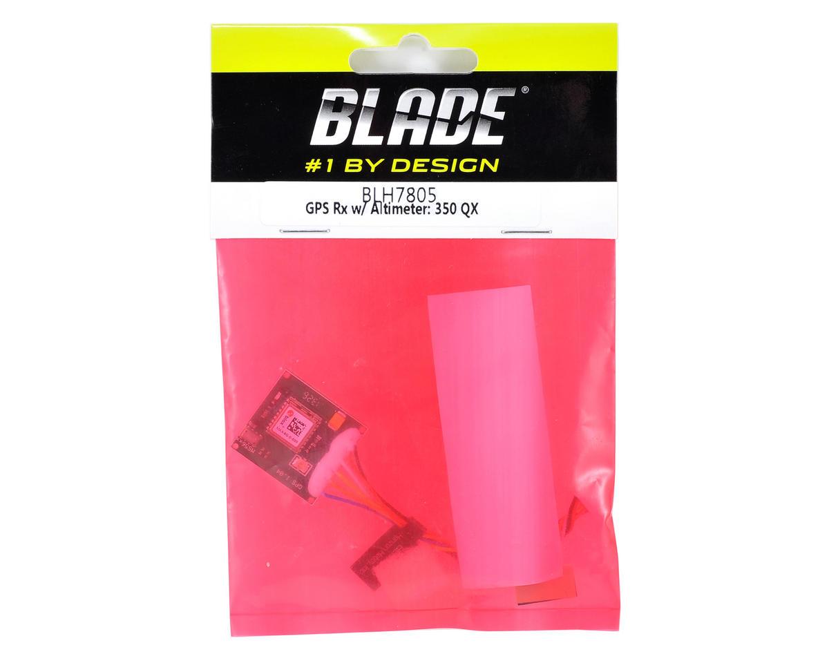 Blade Helis GPS Receiver w/Altimeter