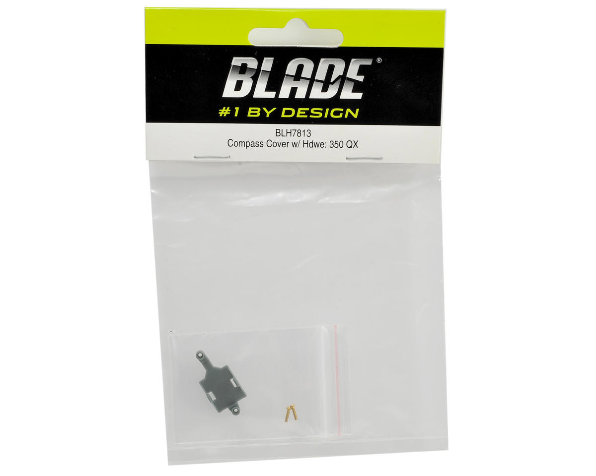 Blade Compass Cover w/Hardware
