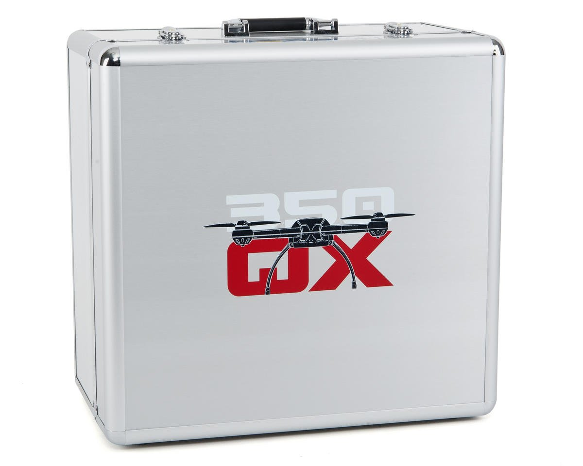 350 QX Aluminum Carrying Case by Blade Helis