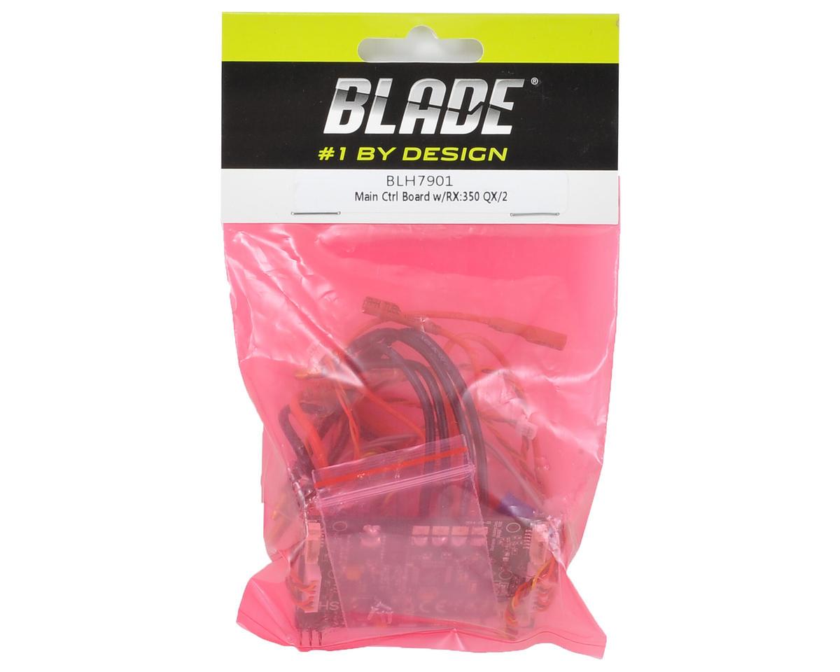 Blade Helis Main Control Board w/Rx