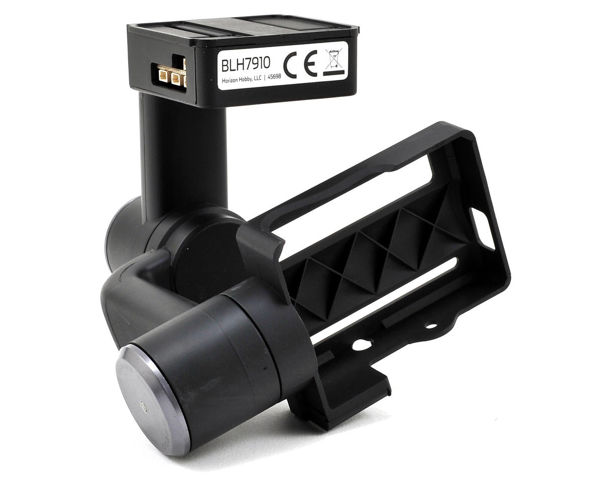 GB200 2-Axis Professional Brushless Gimbal by Blade Helis