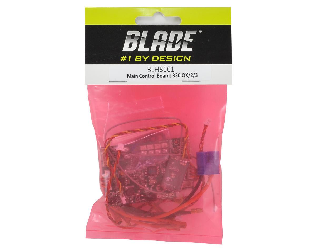 Blade 350 QX/QX2/QX3 Main Control Board w/Receiver