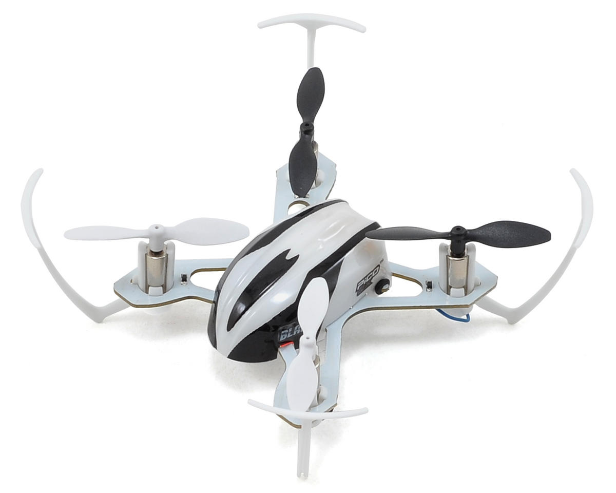Pico QX RTF Micro Electric Quadcopter Drone