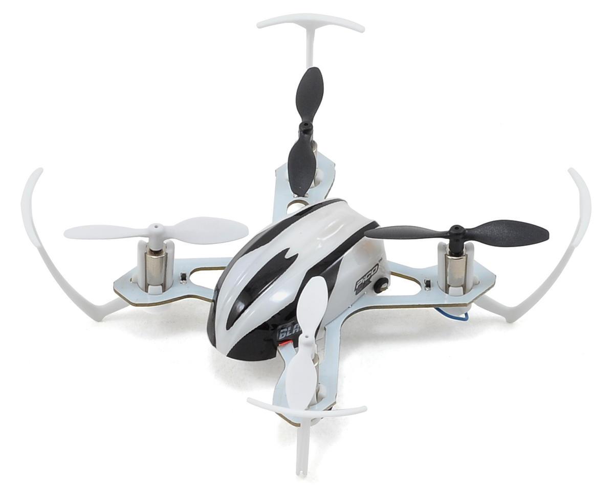 Blade Helis Pico QX RTF Micro Electric Quadcopter Drone