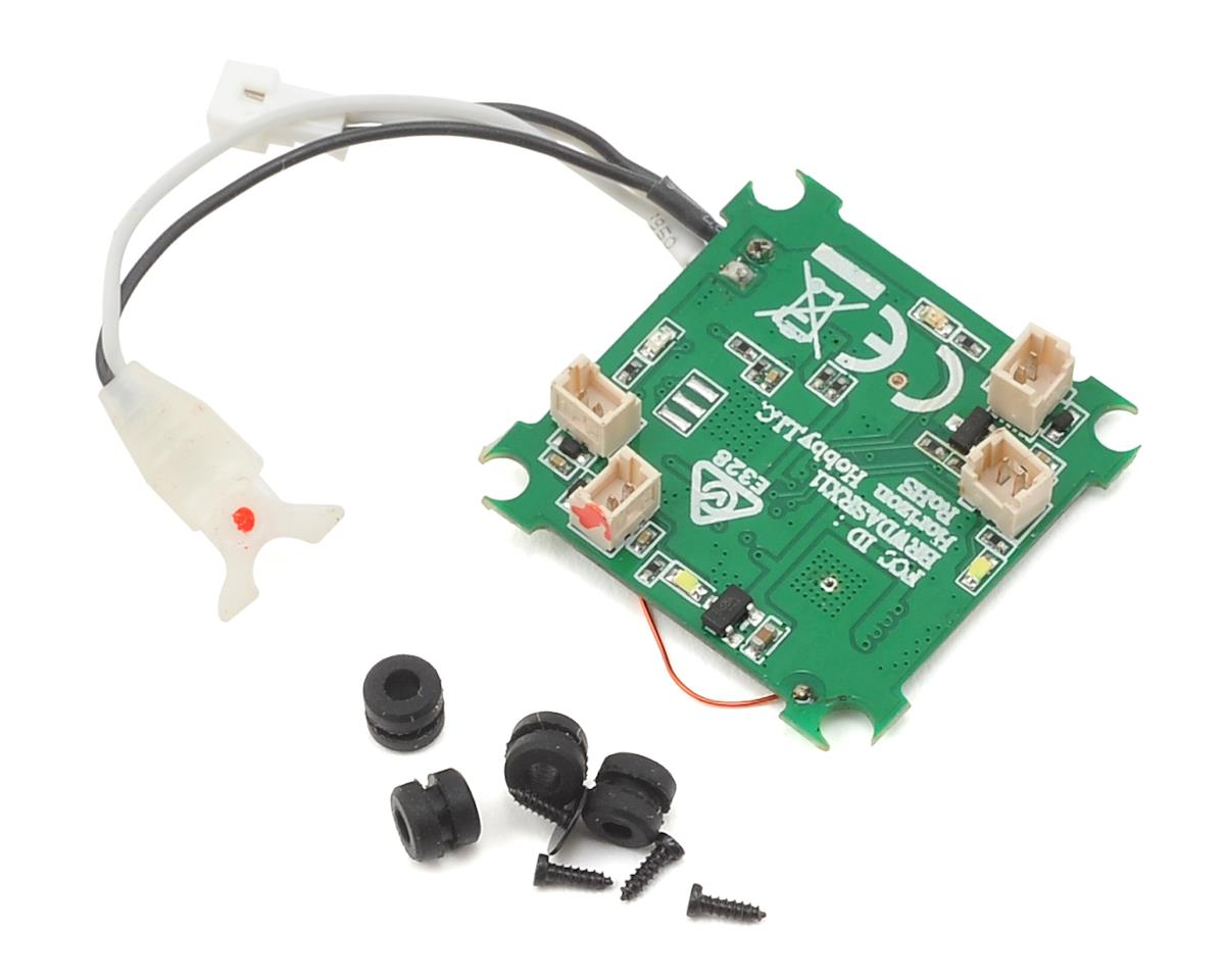 Inductrix FPV Main Control Board