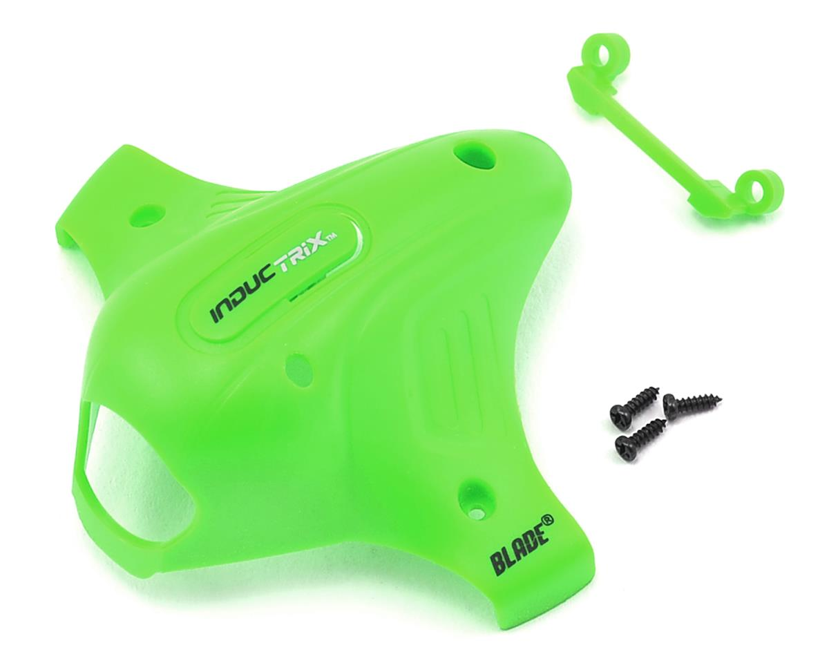 Blade Helis Inductrix FPV Canopy (Green)