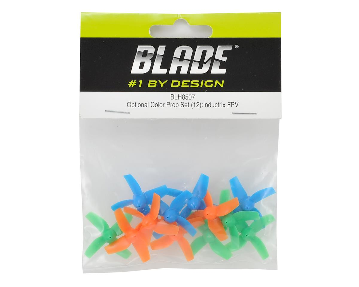 Blade Helis Inductrix FPV Prop Set (12)