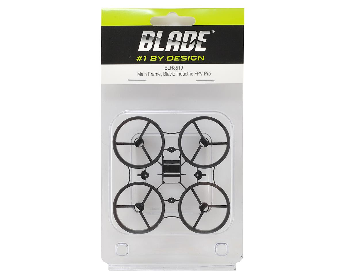 Inductrix Pro FPV Main Frame (Black) by Blade