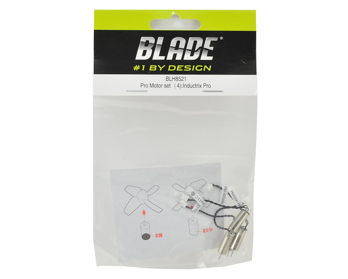Blade Inductrix Pro FPV Motor Set (4)