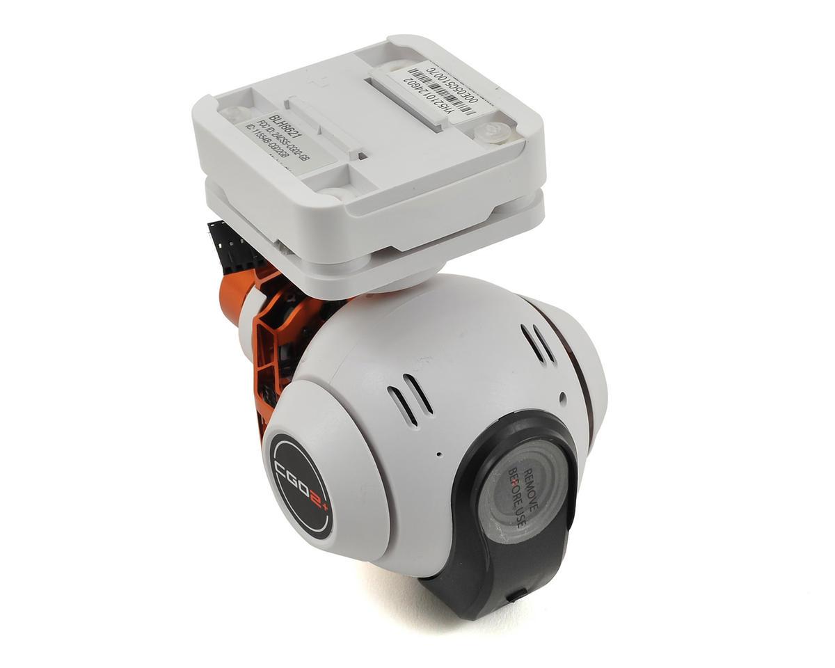Blade 350 QX Helis CGO2+ 3-Axis Gimbal Camera