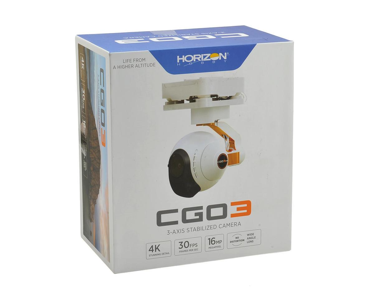 Blade Helis C-Go3 4K Camera 3-Axis Gimbal