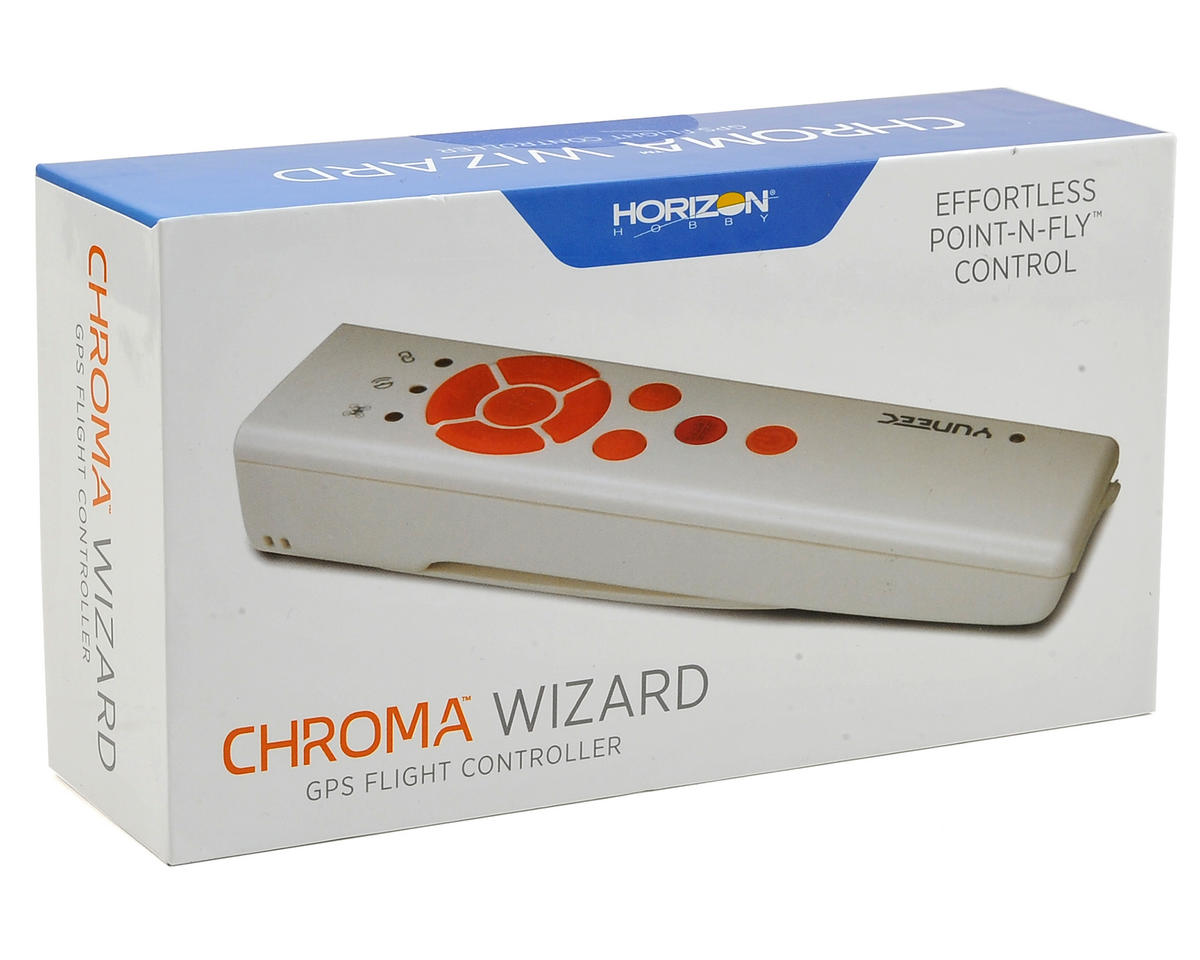 Blade Chroma Wizard Wand GPS Flight Controller
