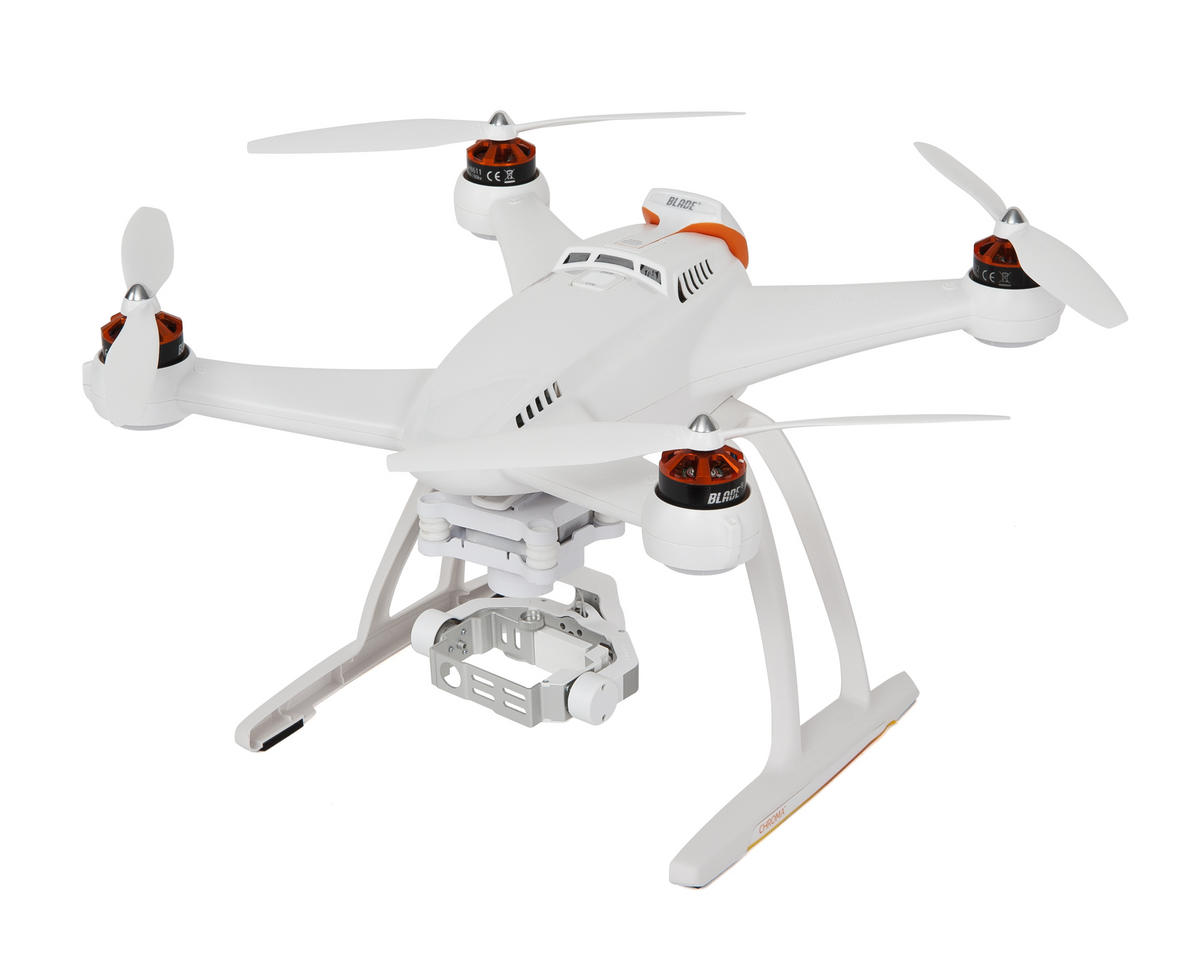 Chroma RTF Quadcopter Drone