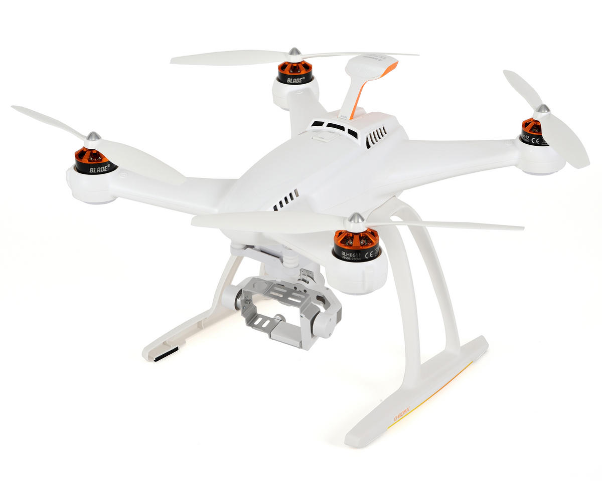 Chroma Camera RTF Quadcopter Drone