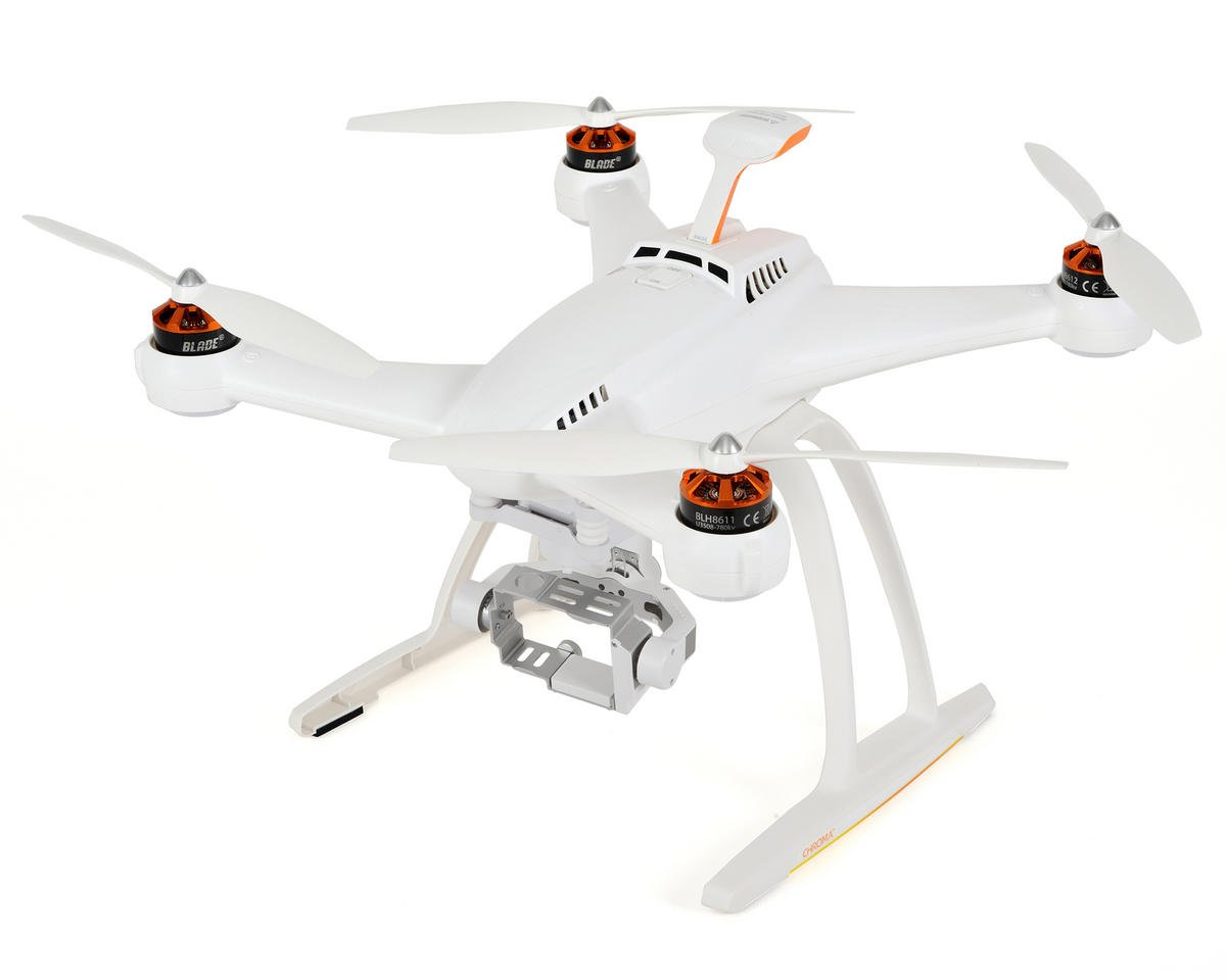 Blade Helis Chroma Camera RTF Quadcopter Drone