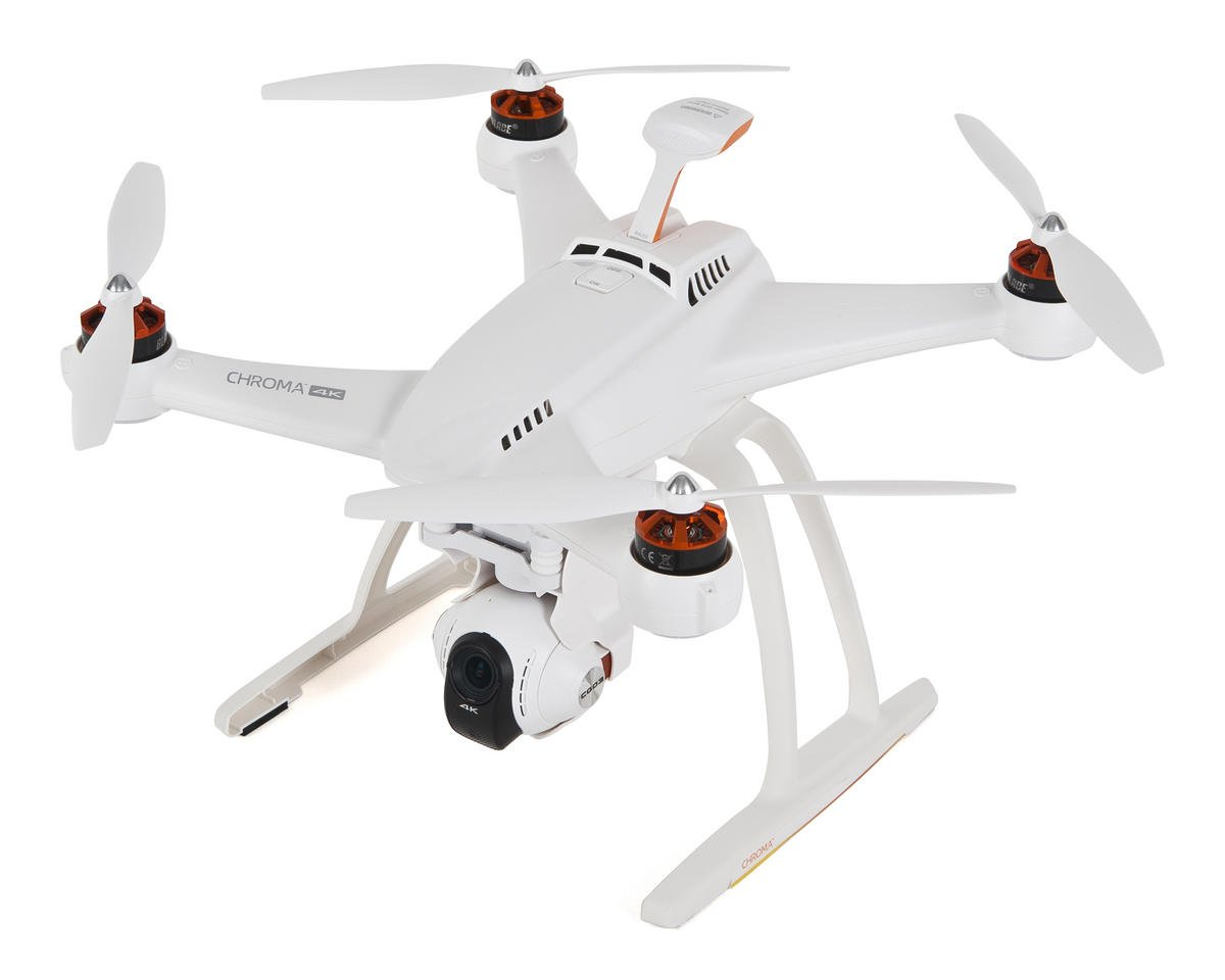 Chroma Camera RTF Quadcopter Drone by Blade