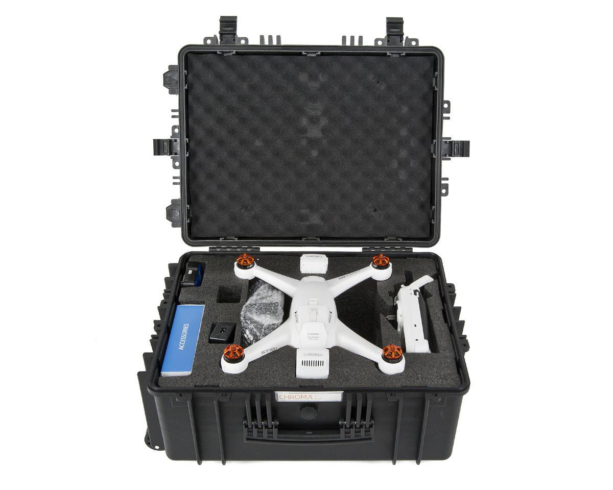 Blade Helis Chroma 4K RTF Quadcopter Drone