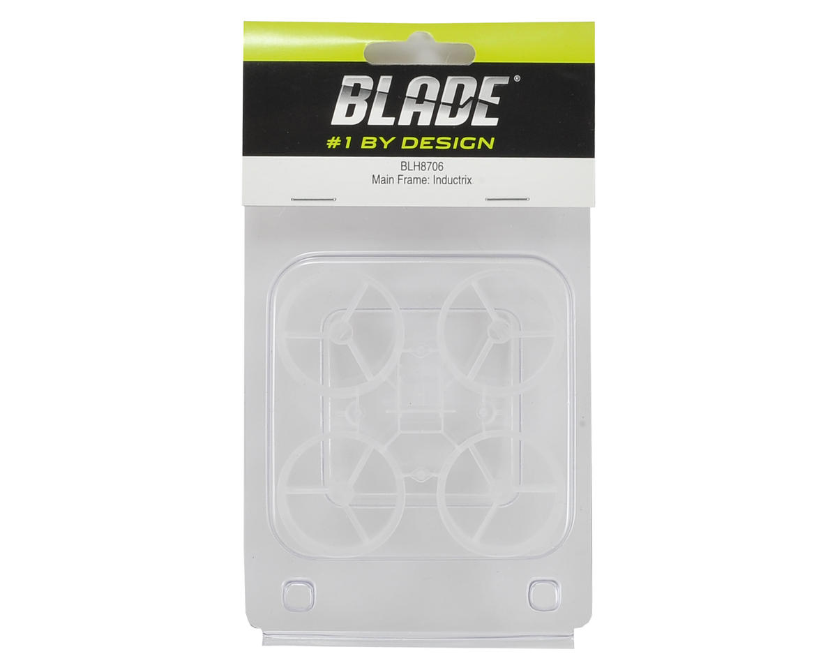 Blade Helis Inductrix Main Frame