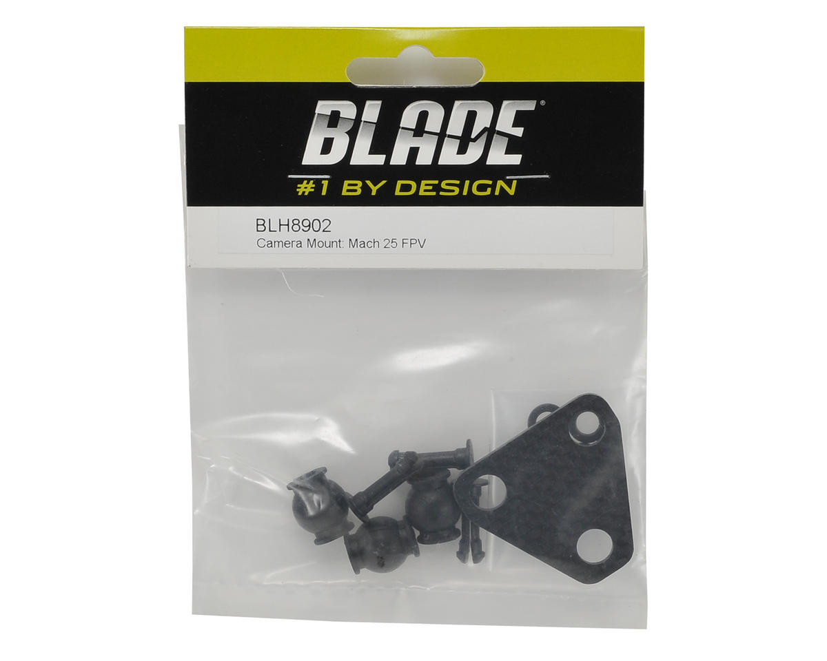 Blade Helis Mach 25 Camera Mount