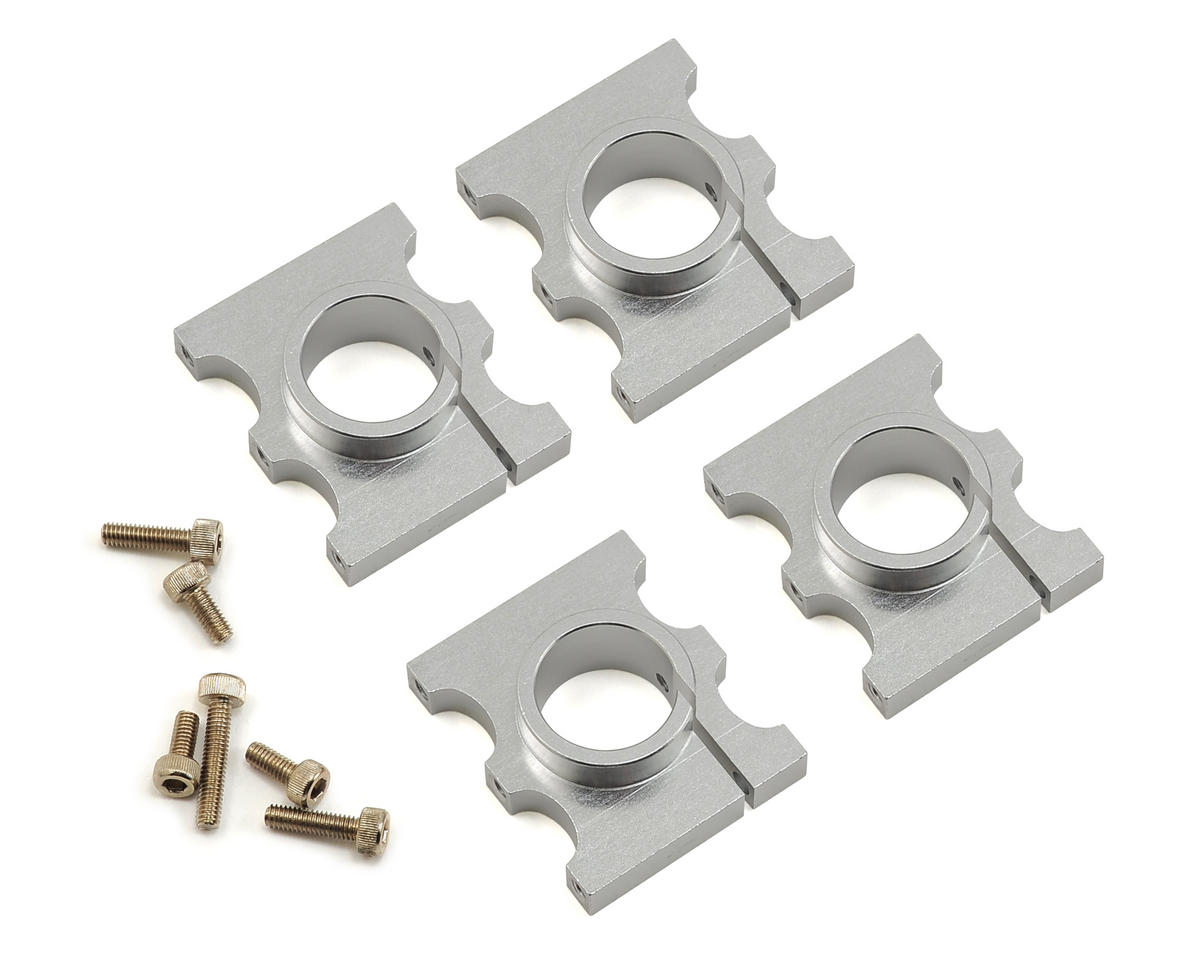 Blade Helis Mach 25 Arm Clamp (4)